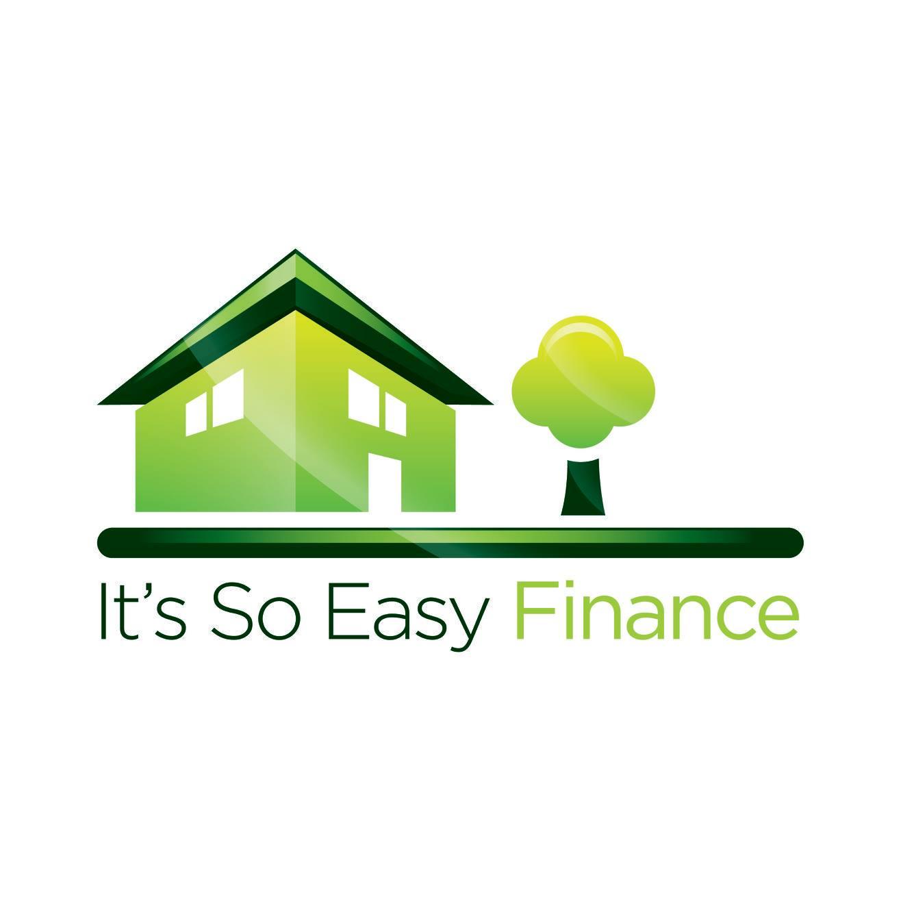 It's So Easy Finance Logo