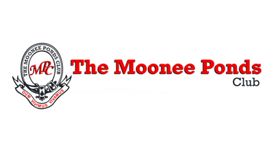 Moonee Ponds Club logo