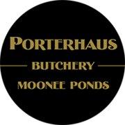 Porterhaus Butchery Moonee Ponds logo