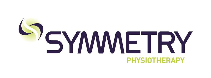 Symmetry Physiotherapy logo