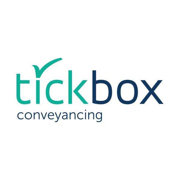 Tickbox Conveyancing Logo
